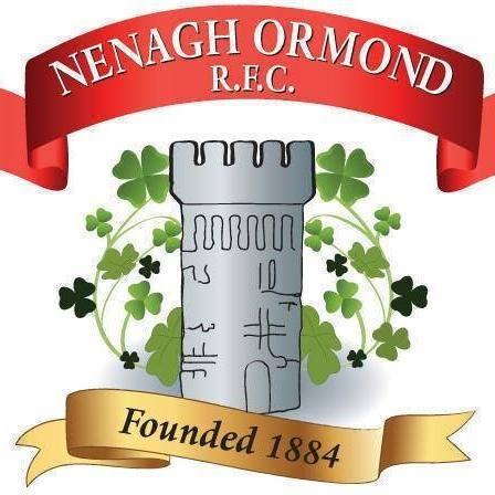 Nenagh 20ormond 20crest