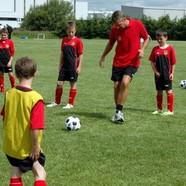Children football coaching1