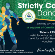 Strictly 20ticket