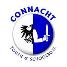 Connaught 20schoolboys