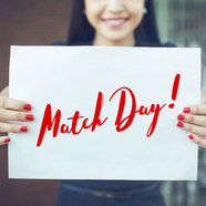 Match day advice medical residency match textbookscom blog