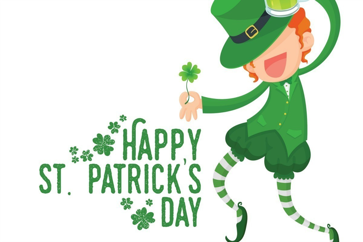Sfl lucky deals on st patricks day 20160316