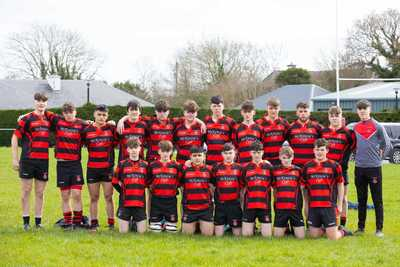 Match report - U16 Munster Development Cup semi-final: Killarney vs Nenagh Ormond