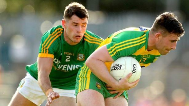 Meath 20v 20donegal