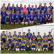 U12s boysgirls