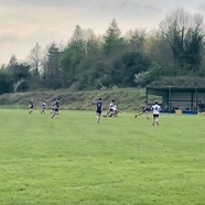 League 20v 20liscannor 202019