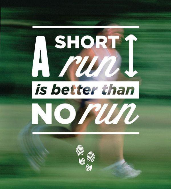 Short run