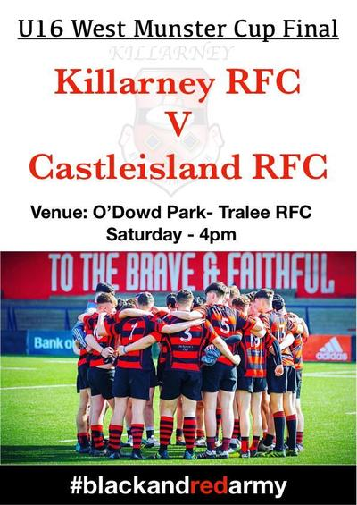 Unlucky 13th as 13 man Killarney concede to Castleisland