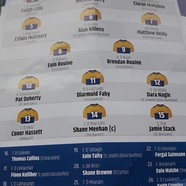 Clare 20minor 20football 20programme 202019
