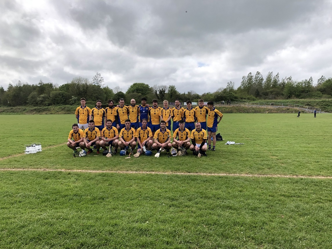 Juinor 201 20hurlers 20v 20kilmaley 20april 202019 20small
