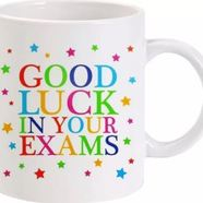 Good 20luck 20in 20exams