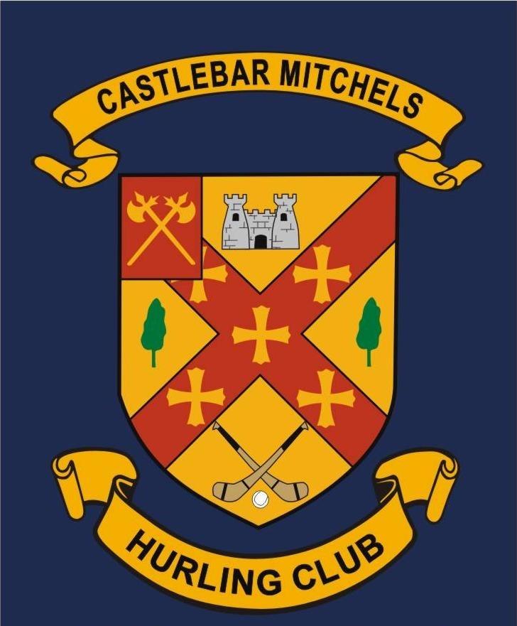Castlebar 20crest