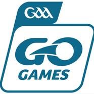 Go games logo