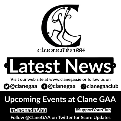 Clane Jobs - - June 2020 | tonyshirley.co.uk