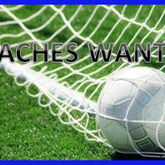 Coaches 20wanted