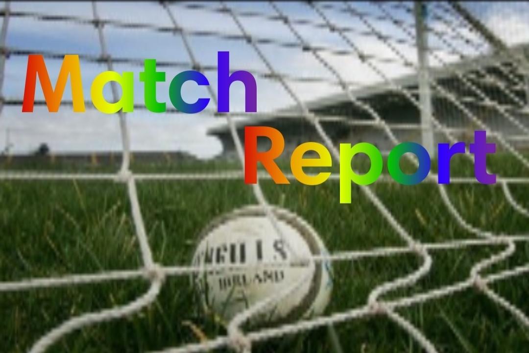 Matchreport