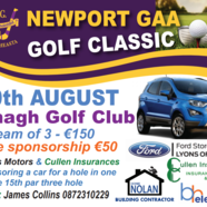 Newport 20gaa golf 20classic 2019