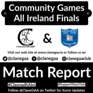 Community 20games 20hurling