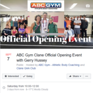 2019 09 04 17 31 32 abc gym clane official opening event with gerry hussey