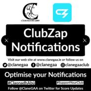 Clubzap 20notifications