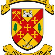 Castlebar 20mitchels 20hurling 20crest