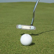 Golf 20putting