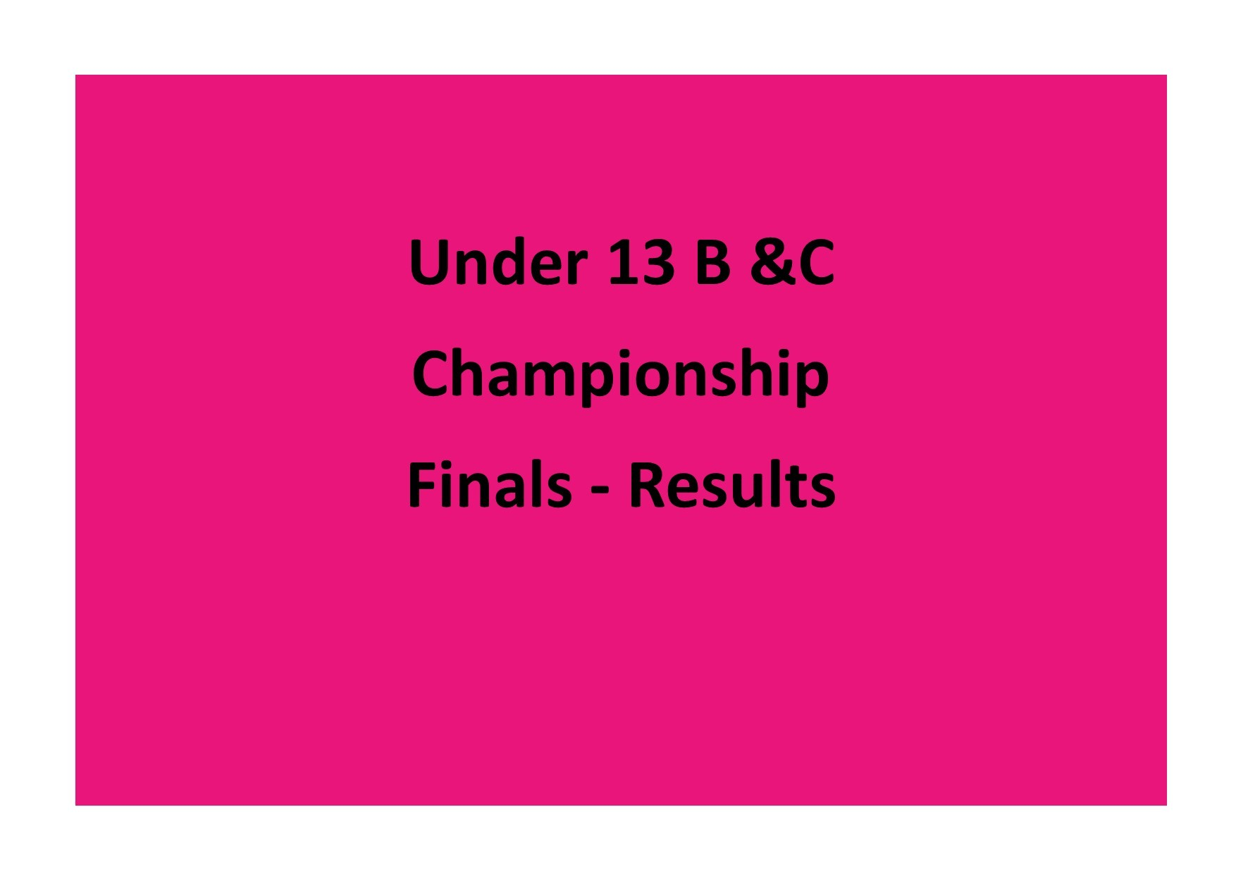 U13updatefinals