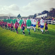 Republic 20of 20ireland 20v 20faroe 20islands 20sports 20park