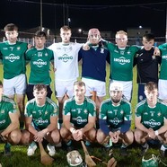 U21 202019 20hurling 20v 20carrigtwohill