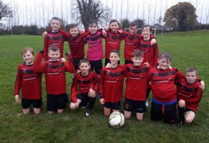 U12 nat cup v shelbourne nov 2 2019 300x205