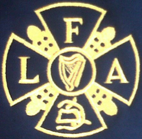 Leinster 20football 20association