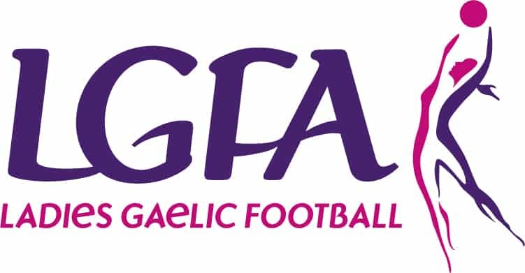Ladies gaelic football association