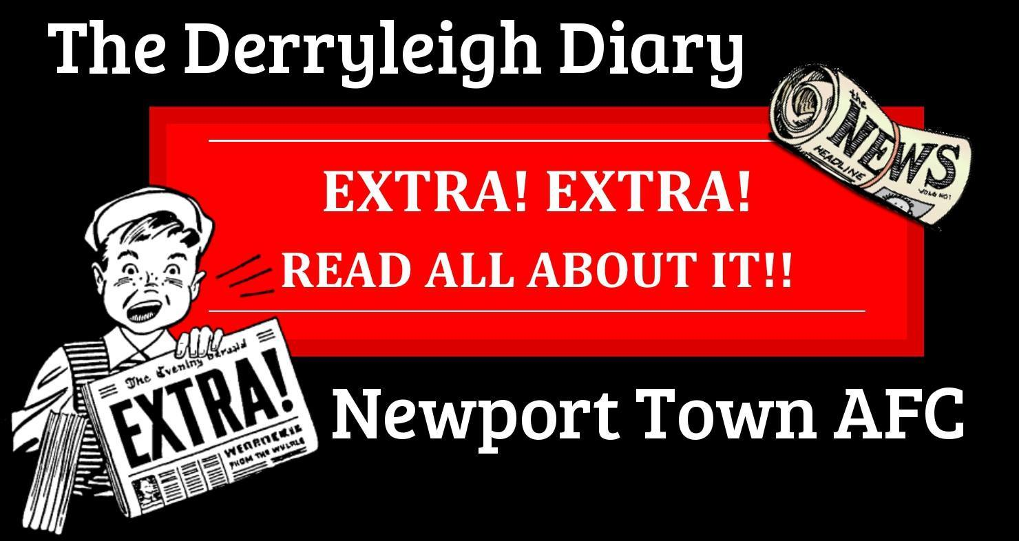 Derryleigh 20diary