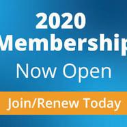 2020 20membership