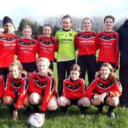U16 20girls 20v 20knigh 20feb 201 202020