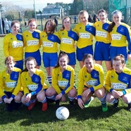 U19 20girls 20mar 2020