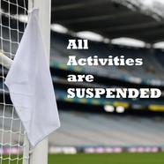 Gaa suspended
