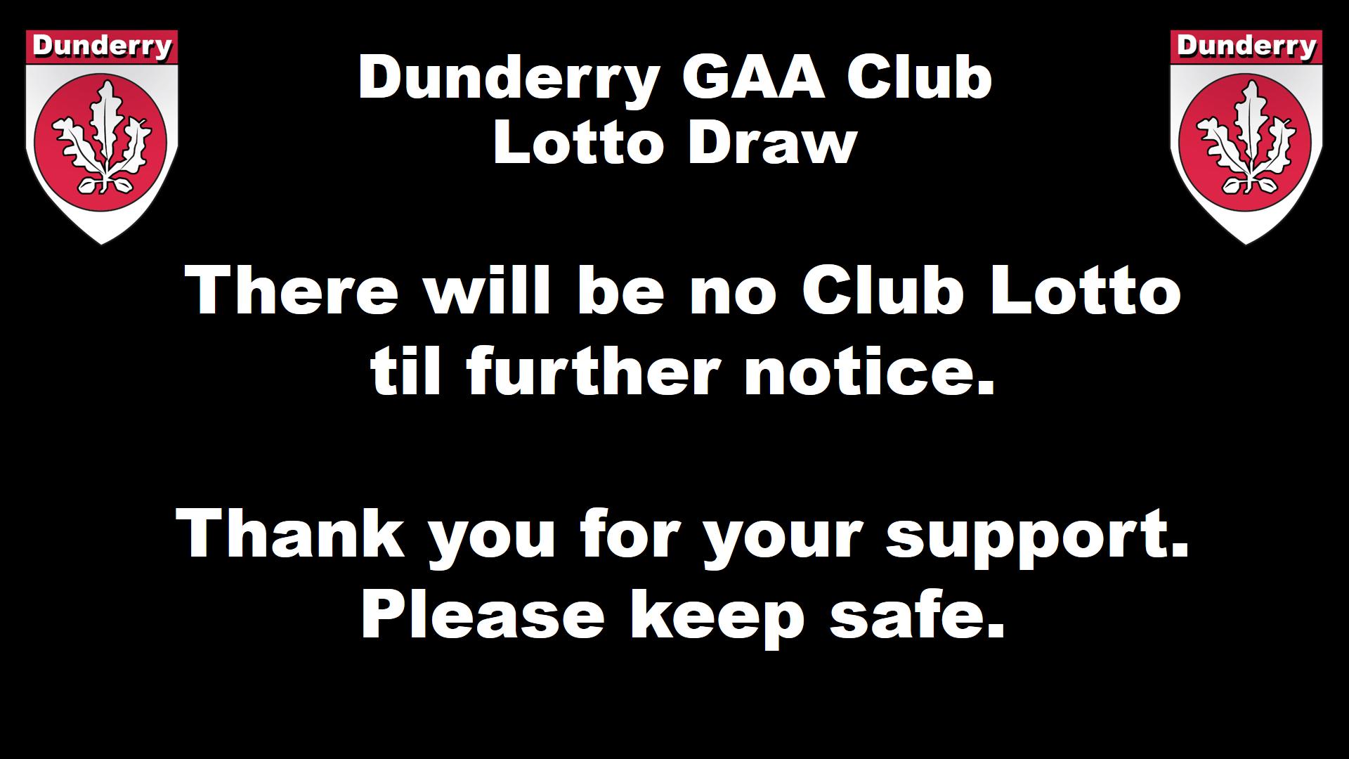Lotto 20cancellation