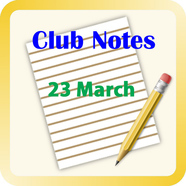 Notes 2023 20march