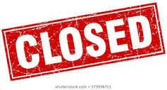 Closed 20image