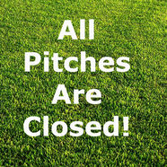 Pitch closed