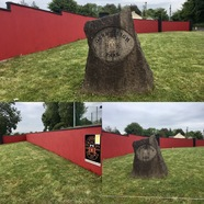 Derryleigh 20walls 20may 202020