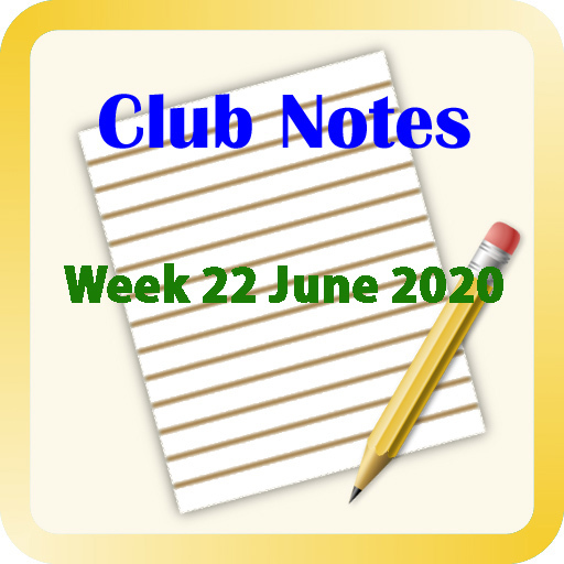 Notes 2022 20june