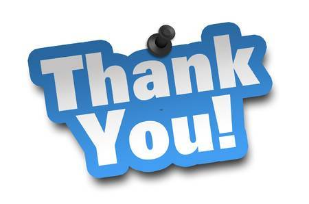 101330755 stock illustration thank you concept 3d illustration isolated