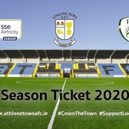 Season 20ticket 202020