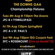Fixtures 20poster 20round 201 20championship 20with 20teams 20and 20wts