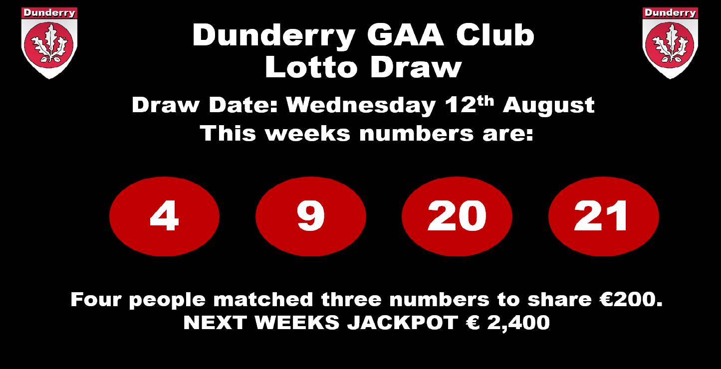 Lotto 205.8.20