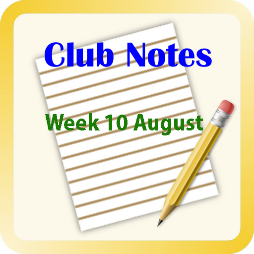 Notes 2010 20aug