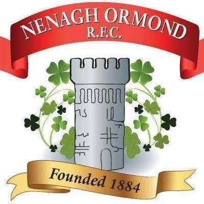 Nenagh ormond crest