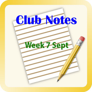 Notes 207 20sept